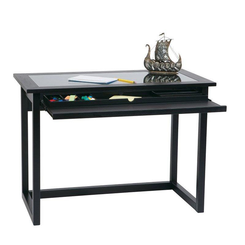 "OSP Designs 42"" Tool-Less Meridian Computer Desk"