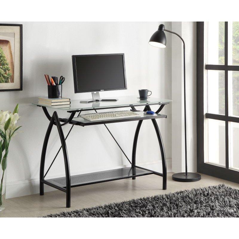OSP Designs Newport Computer Desk