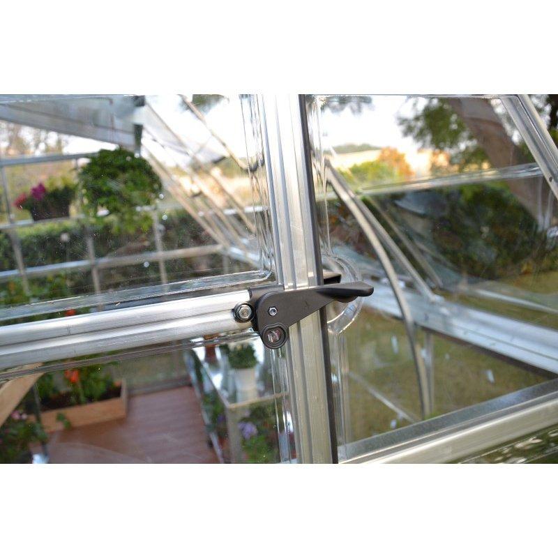 Palram Americana 12' x 12' Hybrid Greenhouse