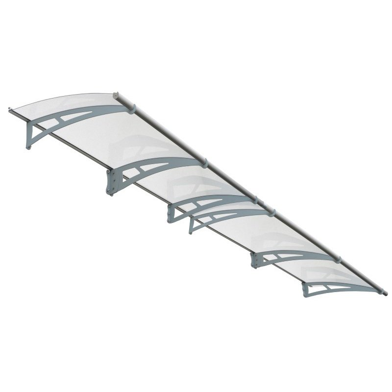 Palram Aquila 4100 Awning in Clear