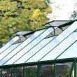 Palram Balance 8' x 16' Hobby Greenhouse in Green