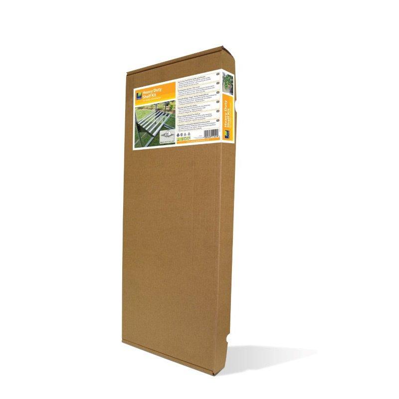 Palram Heavy Duty Shelf Kit