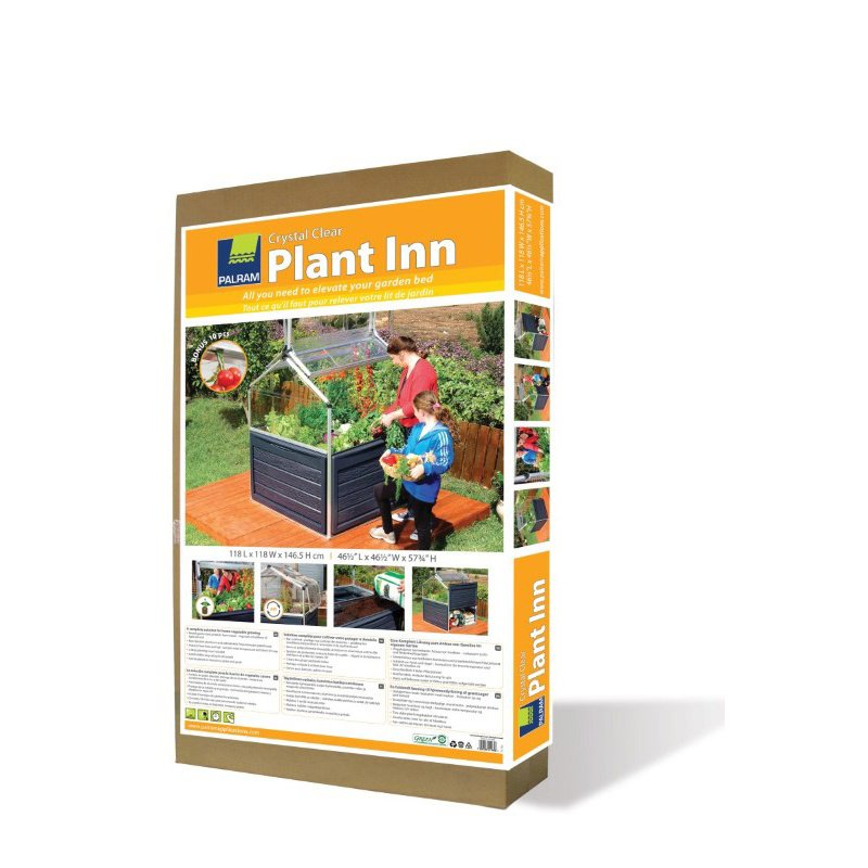Palram Plant Inn