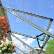 Palram Snap & Grow 8' x 28' Greenhouse in Silver (HG8028)