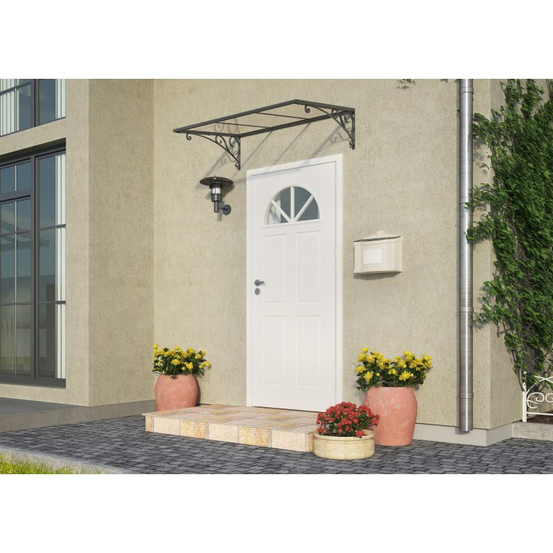 Palram Venus 1350 Awning in Clear
