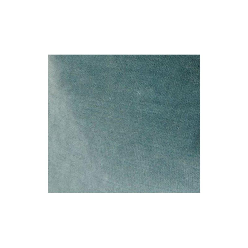 "Plutus Brands Aqua Dulce Teal Handmade Luxury Pillow 20"" x 20"" (PBRAZ381-2020-DP)"