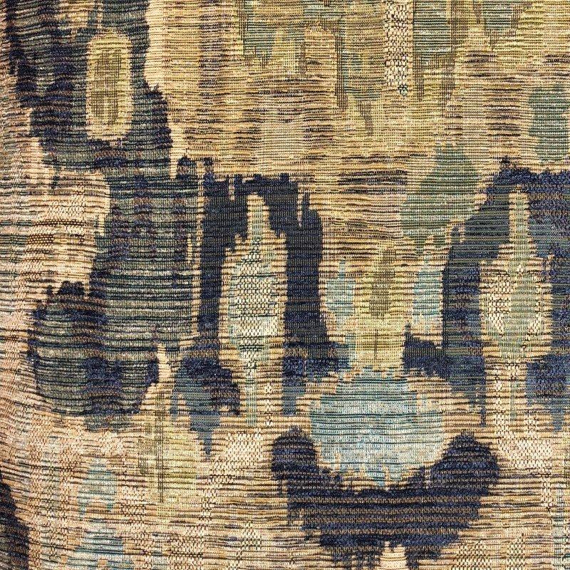 "Plutus Brands Bear Valley Green Luxury Throw Pillow 20"" x 36"" King (PBRA2311-2036-DP)"