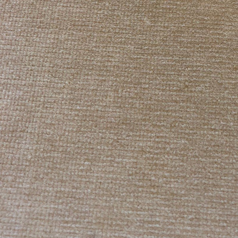 "Plutus Brands Cafe au lait Brown and Beige Luxury Throw Pillow 20"" x 26"" Standard (PBKR1907-2026-DP)"