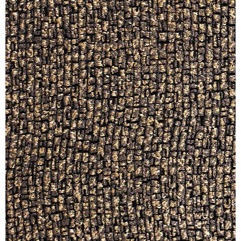 "Plutus Brands Chameleon Bronze and Gold Tone Luxury Throw Pillow 20"" x 26"" Standard (PBRA1386-2026-DP)"