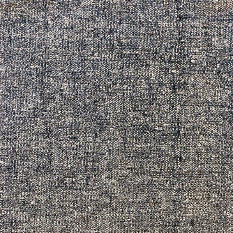 "Plutus Brands Deep Mantra Charcoal Luxury Throw Pillow 16"" x 16"" (PBKR1979-1616-DP)"