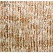 "Plutus Brands Ebony Russet Textured Luxury Throw Pillow 20"" x 20"" (PBRA1328-2020-DP)"