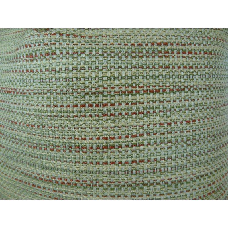"Plutus Brands Forest Meadow Taupe Handmade Luxury Pillow 20"" x 30"" Queen (PBRAZ191-2030-DP)"