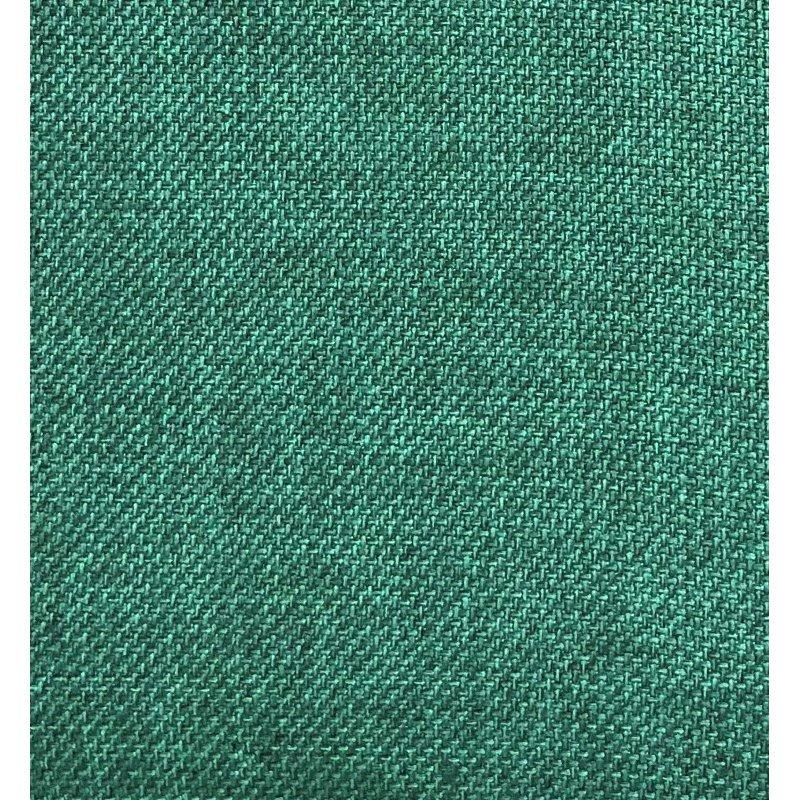 """Plutus Brands Grass Seed Luxury Throw Pillow in Green Pillows 20"""" x 30"""" Queen (PBRA1402-2030-DP)"""