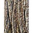 """Plutus Brands Jungle Cat Faux Fur Luxury Throw Blanket 90""""L x 90""""W Full (PBEZ1667-9090-TC)"""