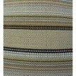 "Plutus Brands Lexington Park Taupe and Brown Handmade Luxury Pillow 20"" x 26"" Standard (PBRAZ224-2026-DP)"