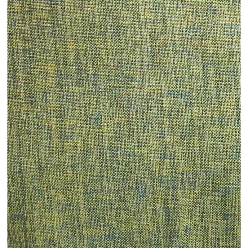 "Plutus Brands Mango Bliss Luxury Throw Pillow in Green and Yellow Tones Pillows 20"" x 30"" Queen (PBRA1401-2030-DP)"