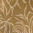 "Plutus Brands Mira Mirage Gold Luxury Throw Pillow 20"" x 26"" Standard (PBRA2314-2026-DP)"