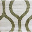 """Plutus Brands Morrocan Villa Light Grass Luxury Throw Pillow 12"""" x 25"""" (PBRA1349-1225-DP)"""