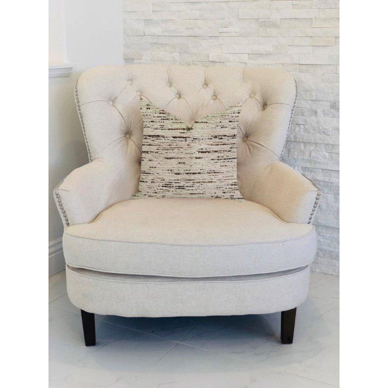 "Plutus Brands Mystic Dash Luxury Throw Pillow 16"" x 16"" (PBRA1336-1616-DP)"