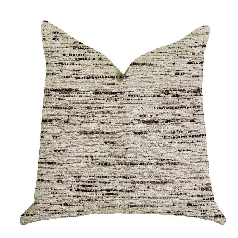 "Plutus Brands Mystic Dash Luxury Throw Pillow 18"" x 18"" (PBRA1336-1818-DP)"