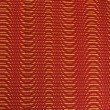 "Plutus Brands New Earth Ripple Red Luxury Throw Pillow 22"" x 22"" (PBRA2208-2222-DP)"