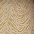 """Plutus Brands Oasis Waves Yellow and Beige Luxury Throw Pillow 20"""" x 36"""" King (PBRA2318-2036-DP)"""