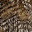 "Plutus Brands Porcupine Mocha Faux Fur Luxury Throw Blanket 96""L x 110""W Queen (PBEZ1779-96x110T)"