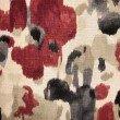 "Plutus Brands Pretty Passion Multicolor Luxury Throw Pillow 16"" x 16"" (PBRA2263-1616-DP)"