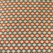 "Plutus Brands Sunny Cave Orange and Beige Luxury Throw Pillow 26"" x 26"" (PBRA2299-2626-DP)"