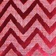 "Plutus Brands Valentina Red Luxury Throw Pillow 20"" x 20"" (PBRA2291-2020-DP)"
