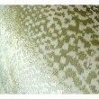 "Plutus Brands Venetian Gold Handmade Luxury Pillow 20"" x 36"" King (PBRAZ369-2036-DP)"