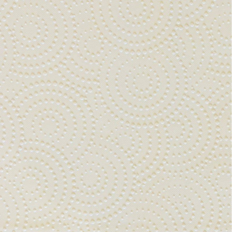"""Plutus Brands White Dove White Artificial Leather Luxury Throw Pillow 22"""" x 22"""" (PBKR1960-2222-DP)"""