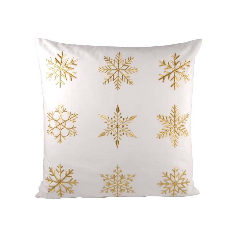 Pomeroy White Christmas 20x20 Pillow (904493)