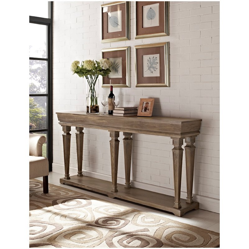 Powell Home Fashions Benjamin Console (958-534)