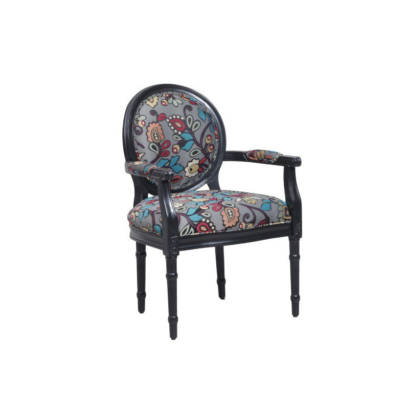 Powell Home Fashions Blossom Accent Chair (15S8178)