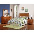 Powell Home Fashions Finley Full Bed In a Box (881-198)