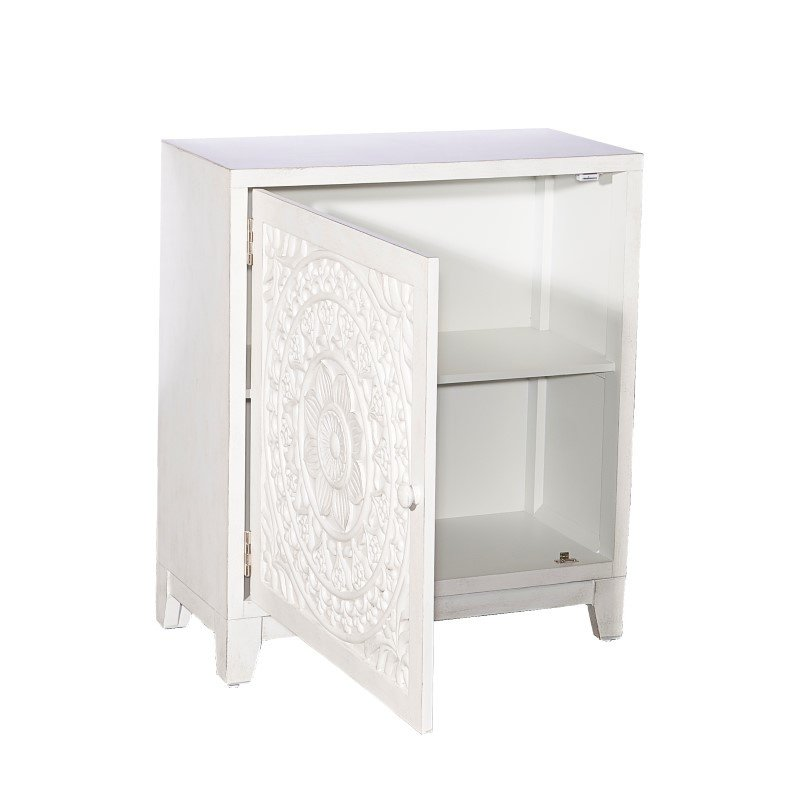 Powell Home Fashions Grace Cabinet (16A8246SC)