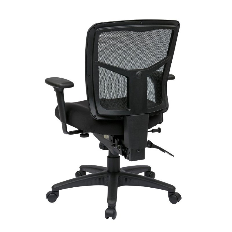 Pro-Line II ProGrid Back Mid Back Managers Chair
