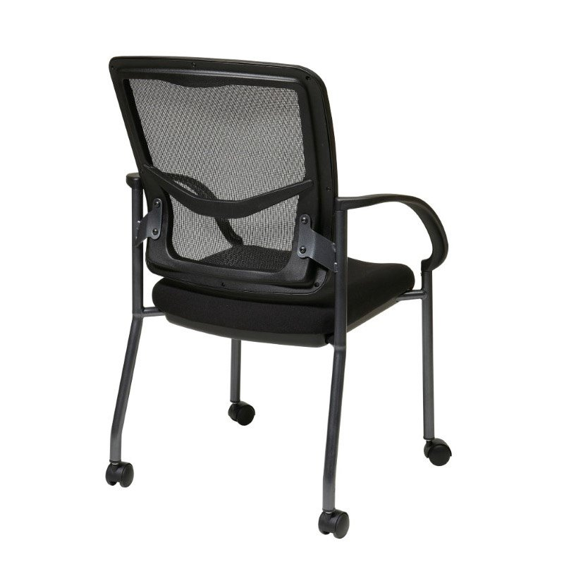 Pro-Line II ProGrid Back Visitors Chair