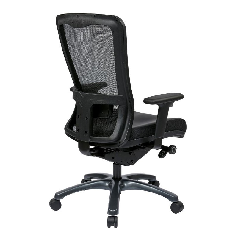 Pro-Line II ProGrid High Back Chair