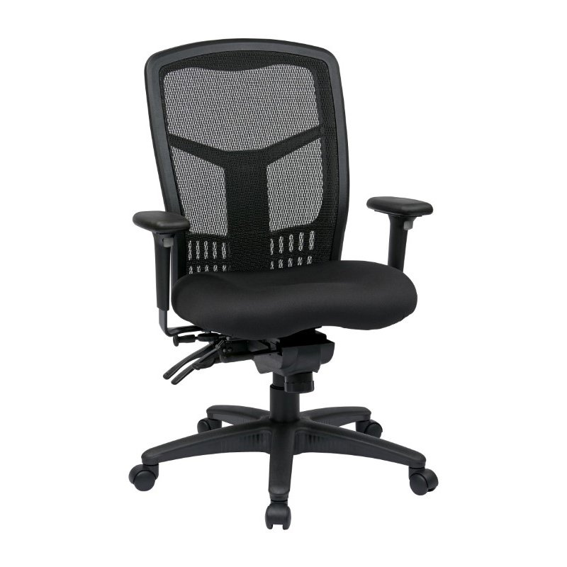 Pro-Line II ProGrid High Back Managers Chair