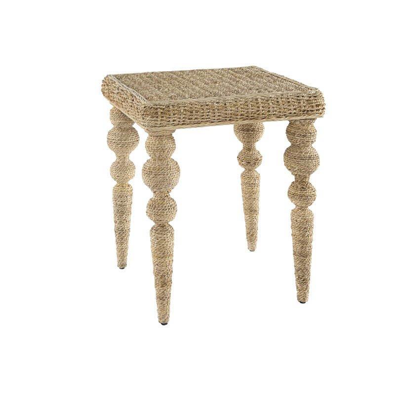 Progressive Furniture Belize End Table in Natural