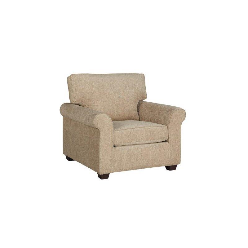 Progressive Furniture Emery Chair in Beige (U2011-CH)