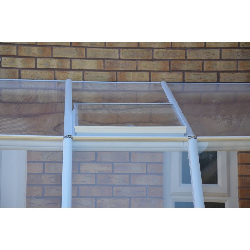 Rion Roof Vent Kit for Sun Room 2