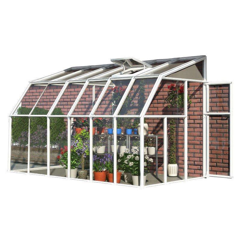Rion Sun Room 2 - 6' x 14' Greenhouse