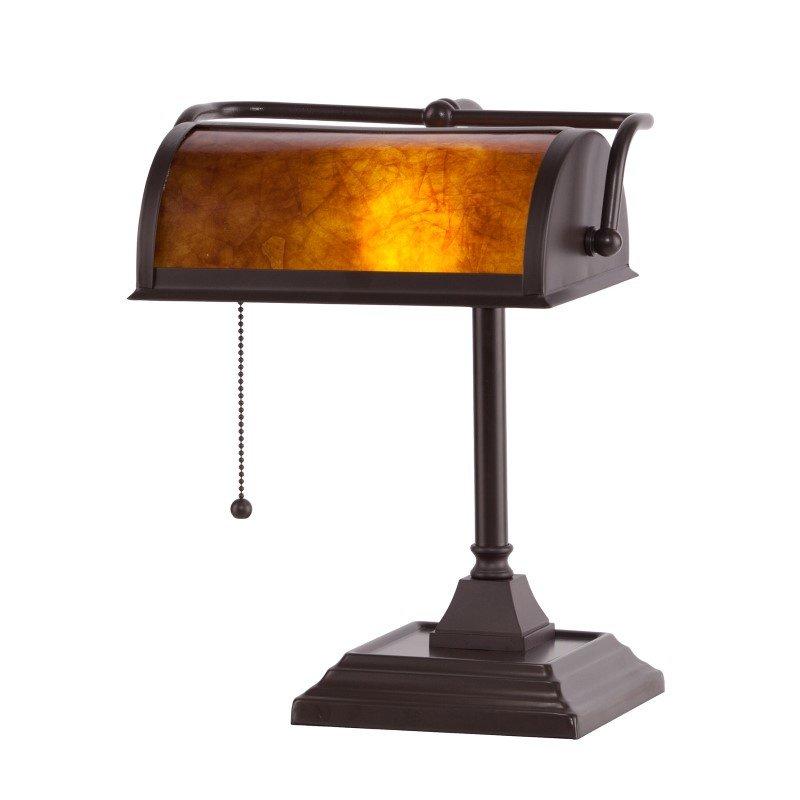 Southern Enterprises Anson Desk Lamp