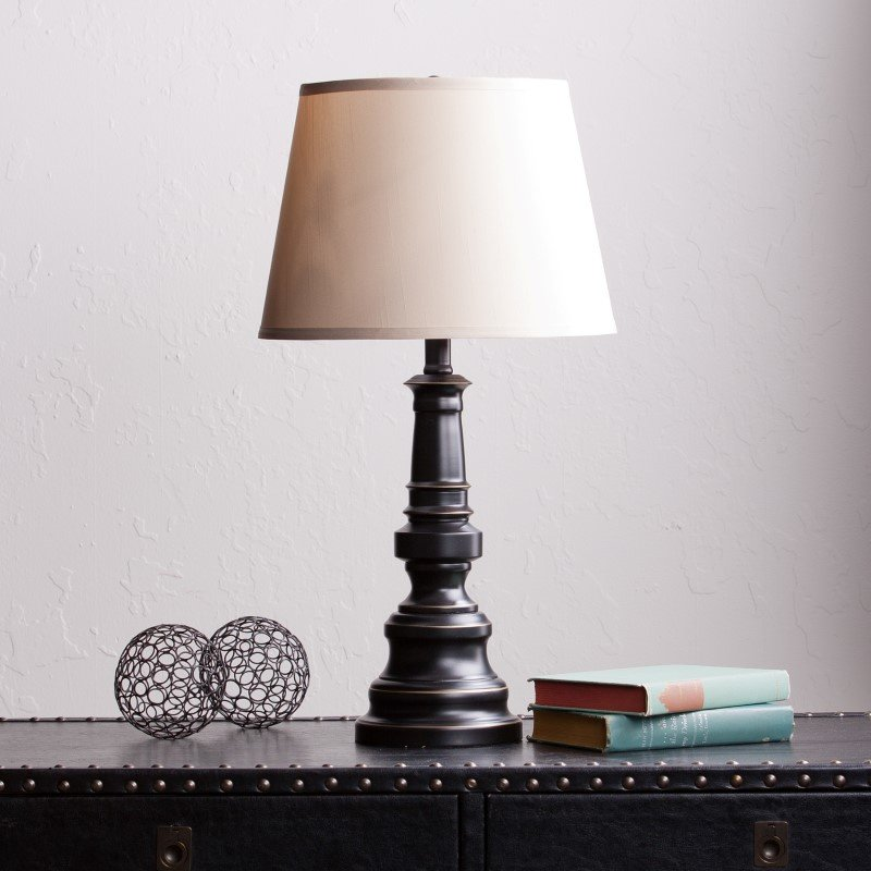 Southern Enterprises Carsten Table Lamp