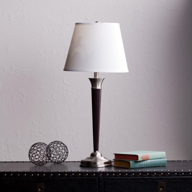 Southern Enterprises Clive Table Lamp
