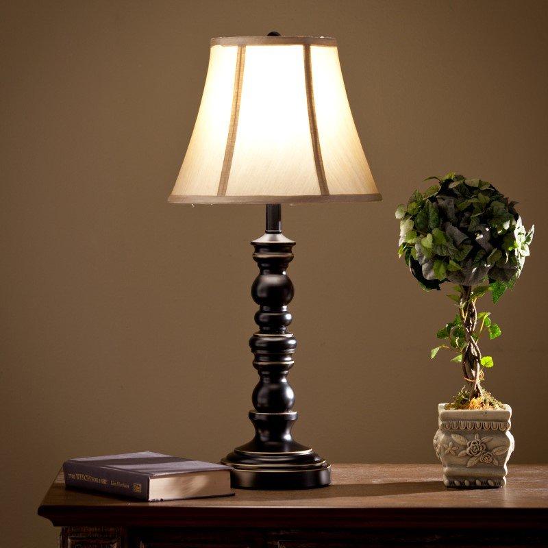 Southern Enterprises Dennison Table Lamp