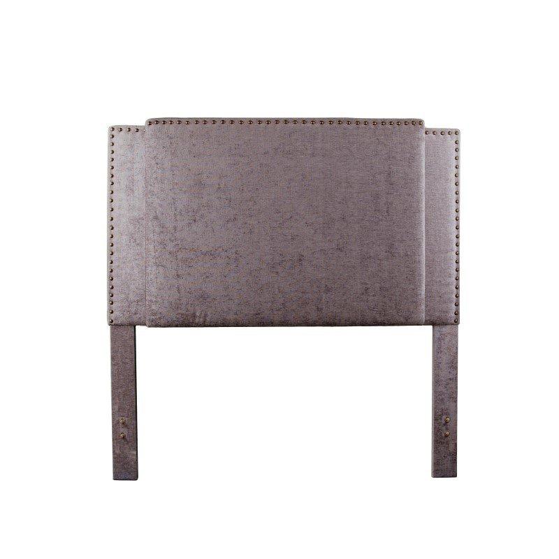 Southern Enterprises Gradison Expandable Upholstered Headboard (for Full-Queen-King)